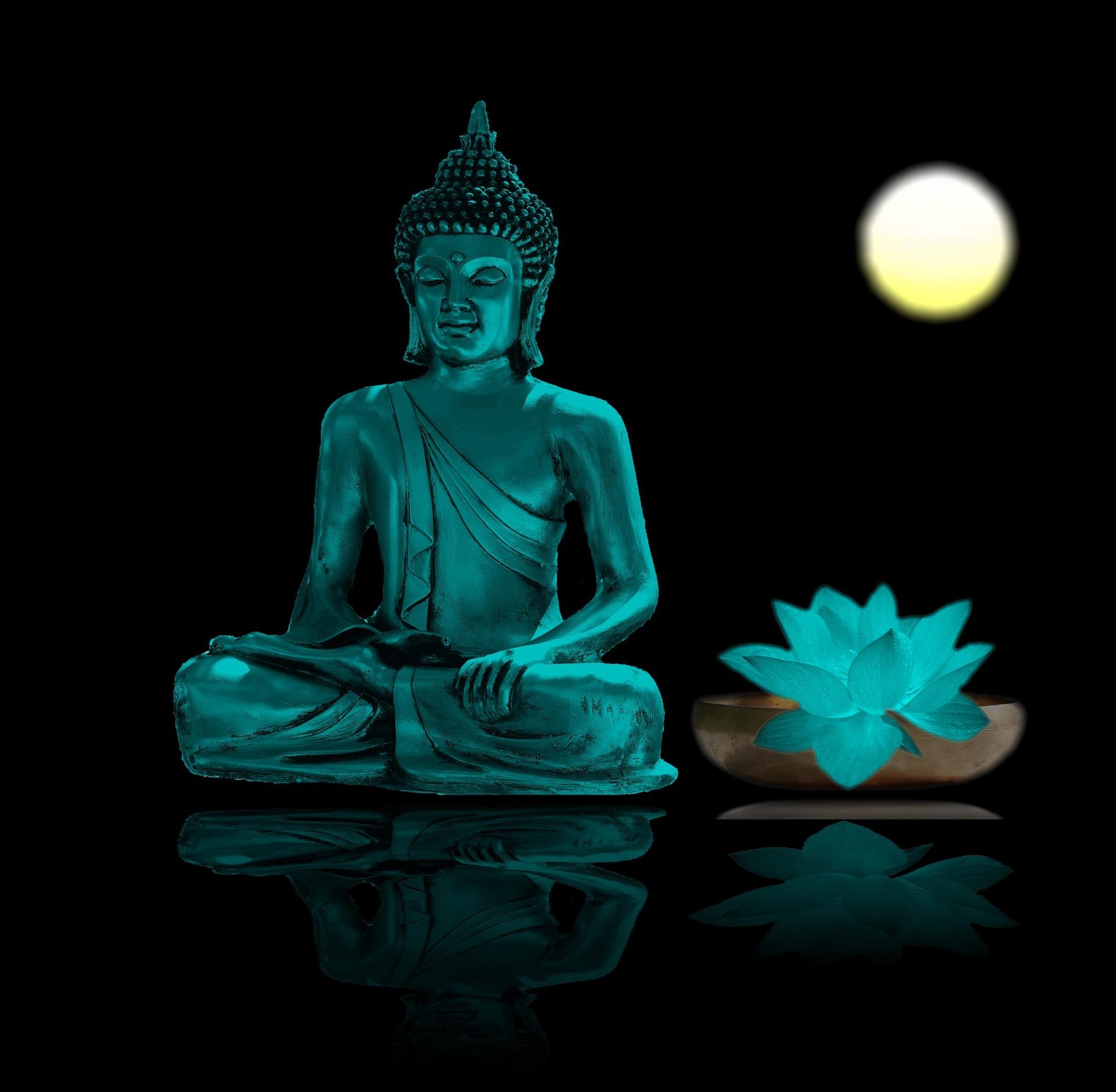 Yoga für Schlaf :: Besser schlafen mit Yoga